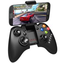 Controle Joystick Celular Bluetooth Manete Android Iphone Ios Tablet Ipad Pc Gamepad Ípega KP-4027 - Ipega