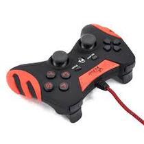 Controle Joystick Com Fio Ps3 Pc Smash Dual - Feir
