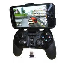 Controle Joystick Ipega 9076 Android Celular Pc Ps3 Usb Game - Ípega