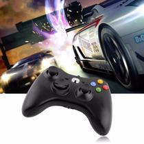 Controle Joystick Manete Sem Fio Xbox 360 - Import