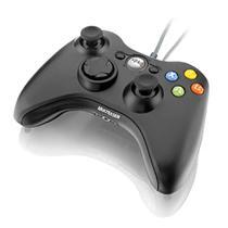 Controle Joystick P Xbox E Pc Multilaser Js063 -