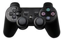 Controle Joystick Para Ps3 Sem Fio Com Bluetooth Wireless Anúncio com variação - Doubleshock