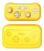 Controle Joystick Pro Controller N-Switch/Switch Lite Ipega -