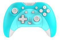 Controle Joystick Pró Nintendo Switch Ipega Ps3 Pc Vibração -