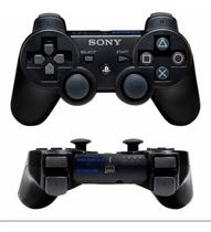 Controle Joystick Sem Fio  Dualshock 3 Preto - Sony