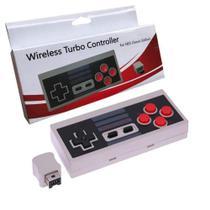 Controle Joystick Sem Fio Para Nintendo Nes Classic Edition HHC-N005 - Outros -