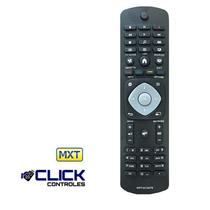 Controle led philips smart tv 40pfg5100/78 - Mxt