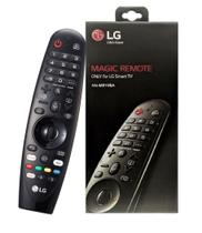 Controle LG Smart Magic An-mr19ba P/ Tv 32LM625BPSB Original -