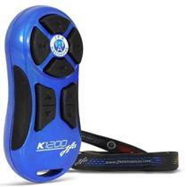 Controle Longa Distância Jfa K1200 Alcance 1200 Metros Azul -