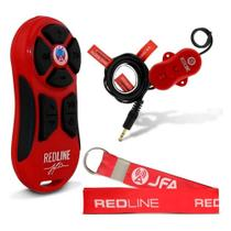 Controle Longa Distância JFA Redline WR 1200 Metros -