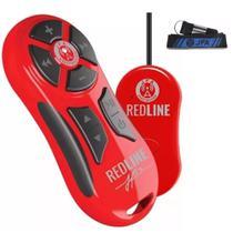 Controle Longa Distancia Jfa Redline Wr Lancamento Multimidias e cds sem Controles -