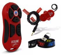 Controle Longa Distancia JFA Redline WR -