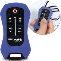 Controle Longa Distância Shutt Neon 200 LED 200 Metros Cordão Personalizado Azul -