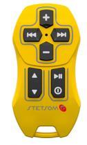 Controle Longa Distância Stetsom Sx Universal 200m Amarelo -