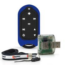 Controle Longa Distância Taramps Connect Control - Azul -