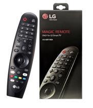 Controle Magic Remote LG An-mr19ba P/ Tv 49SM8000PSA - Original -