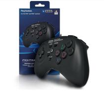 Controle Manete Ps4 Ps3 Pc Fighting Commander Hori - Sony