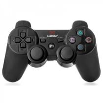 Controle Manete Sem Fio PS3 Playstation 3 Dualshock Ms-JS03 - Mox