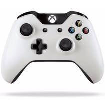 Controle / Microsoft / Xbox One / Sem Fio - Branco -