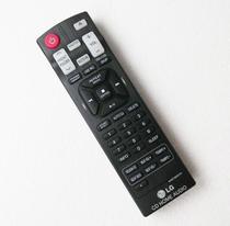 Controle Mini System LG CM4620 NOVO e ORIGINAL -