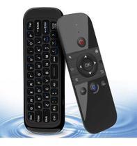 Controle Mouse Comando De Voz Teclado Magic - Sky