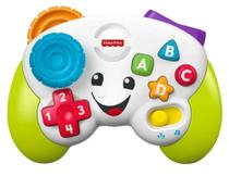 Controle Musical de Vídeo game Fisher-Price   887961673456 - Mattel