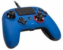 Controle Nacon Revolution Pro Controller 3 Blue (Com fio, Azul) - PS4 e PC - Sony