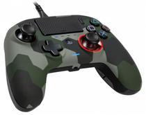 Controle Nacon Revolution Pro Controller 3 Camo (Com fio, Camuflado) - PS4 e PC - Sony