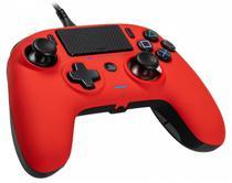 Controle Nacon Revolution Pro Controller 3 Red (Com fio, Vermelho) - PS4 e PC - Sony