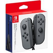 Controle Nintendo Switch Joy-con PRETO -