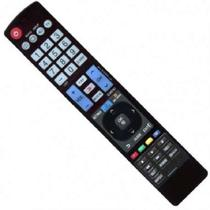 Controle p/ tv lcd lg -