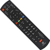 Controle Panasonic Remoto Smart Tv Led Lcd  Tc-32 Tc-42 Tc-29 Th-42 Vc8182 - Mbtech