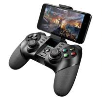 Controle para Celular Android Smart TV PC 3 em 1 Gamepad Bluetooth IPEGA PG-9076 Original - Ípega