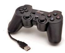 Controle Para Games PC e Notebook Compatível Win 10 - Knup