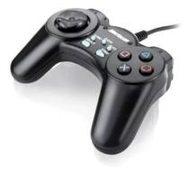 Controle Para Pc Notebook Joystick Turbo Usb  Multilaser - Multillaser