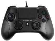 Controle para PS3/PS4/PC Com Fio JS083 Multilaser - Preto