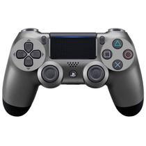 Controle para PS4 - DualShock - Preto Metálico - Sony -