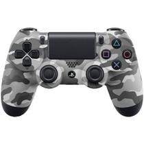Controle para PS4 sem Fio Dualshock 4 Camuflado - Sony -