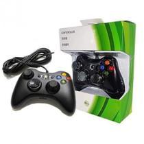 Controle para Xbox 360 com fio Feir FR-305 -