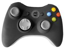 Controle para Xbox 360 Com Fio Rubber Pad  - Dazz
