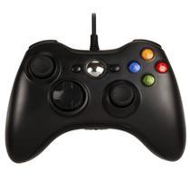 Controle para Xbox 360 Importado c/ fio - Microsoft
