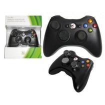 Controle Para Xbox 360 Sem Fio - King