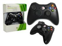 Controle para XBOX 360 sem Fio KP-5122 KP-5122 KNUP -