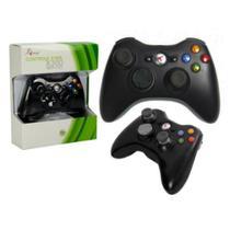 Controle Para Xbox 360 Sem Fio -