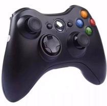 Controle para Xbox 360 Wireless Recarregável - Feir