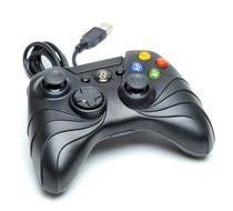 Controle para Xbox One e PC Dual Shock Goldentec GT-One - Goldentec Acessorios
