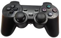 Controle PC + Adaptador USB Jogar  Ps2 e Ps3 - Ojuara