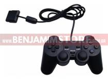 Controle Playstation 2 Ps2 Analog Controller 2 - Play station
