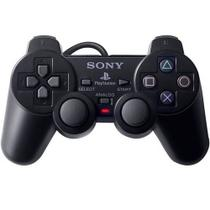 Controle Playstation 2 PS2 DualShock 2 - Sony