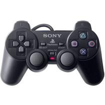 Controle Playstation 2 PS2 DualShock 2 Sony